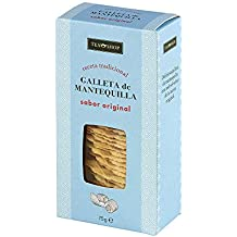 TEA SHOP - Alimentación - Galletas - Galletas Originales de Mantequilla - 85g