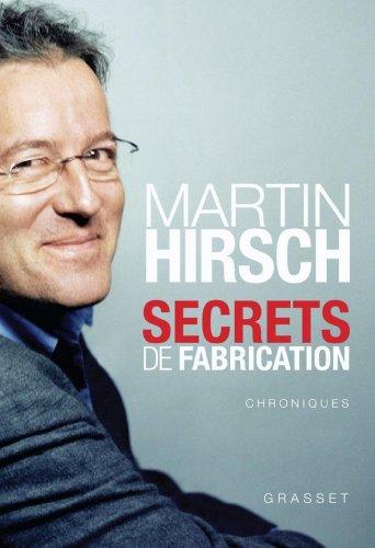 Secrets de fabrication (Documents Français)