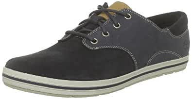 Timberland Ek Casco Bay Ox, Chaussures basses femme - Bleu (Navy), 36 EU (5.5 US)
