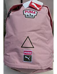 Puma Street X Outdoor Backpack Mochila para niños, color rosa