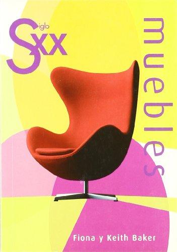Siglo XX. Muebles