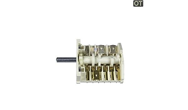 00611322. BSH-Gruppe//Bosch//Siemens. Pumpendeckel für Ablaufpumpe