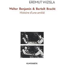 Brecht gedicht walter benjamin