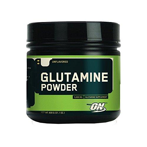 Optimum Nutrition Glutammina in Polvere - Barattolo da 630 g - 41EDg61lMyL