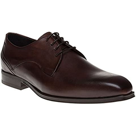 H By Hudson Kay Hombre Zapatos Marrón