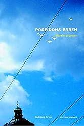 Poseidons Erben: Salzburg-Krimi