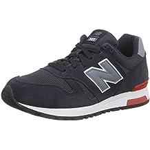 New Balance Ml565 - Zapatillas Hombre