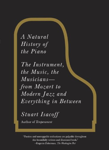 A Natural History of the Piano: The Instrument, the Music, the Musicians-