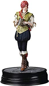Dark Horse Comics The Witcher Shani Figura PVC, Multicolor (3000-889)