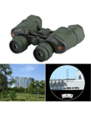 ASkyl PowerView Binoculars and Bag with 50x50 Zoom for Long Distance