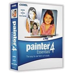 Painter Essentials 4 (PC/Mac)