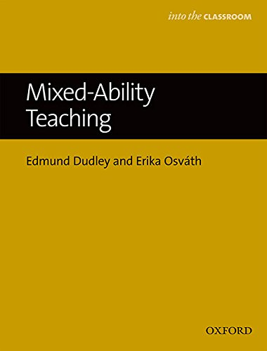 Mixed-Ability Teaching (Into the Classroom)