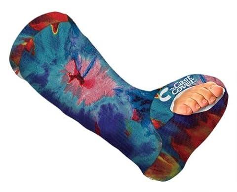 Protection pour ingessature jambe–à noeuds Adult 2XL/3XL Tie