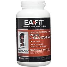 Eafit Pure Glutamine 243 g