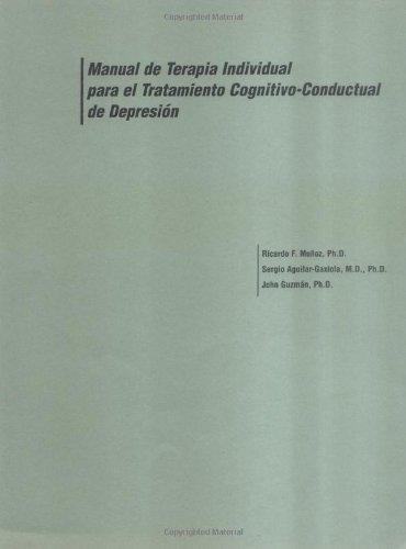 Individual Therapy Manual