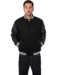Amazon.es: chaquetas de futbol americano - Chaqueta college ...