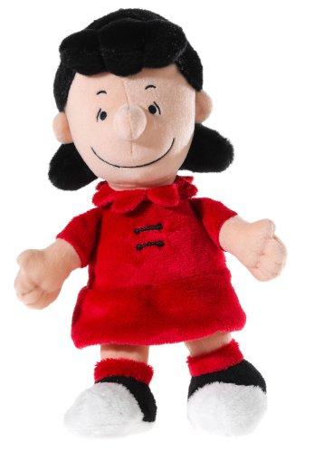 (Peanuts 587472 - Lucy Plüsch)