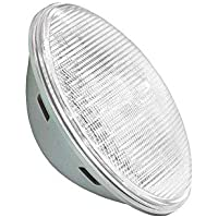 Ledbox Lámpara Led para Piscinas GX53, 7 W, Blanco Neutro