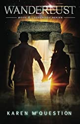 Wanderlust: Book Two of the Edgewood Series (Volume 2) by Karen McQuestion (2013-02-09)