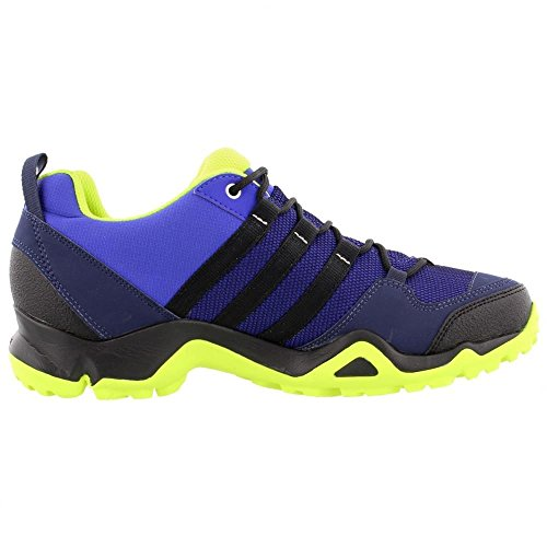 Adidas Performance Speed â??â??Trainer 2 W Calzature, nero / Metallic carbonio / bianco, 13 M Us Midnight Grey / Black / Solar Yellow