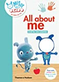 All about me: A kit for mini scientists (Messy Goes to Okido)