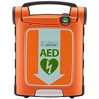 Powerheart G5, Vollautomatischer AED, Laien Defibrillator mit HLW-Feedback Sensor preisvergleich bei billige-tabletten.eu