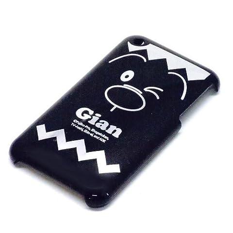 Doraemon Charakter Jacke iPhone3G/3GS engagierten Gian DR-03C (Japan-Import) (Charakter Jacken)