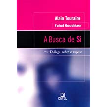 A Busca De Si (Em Portuguese do Brasil)