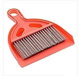Spazzola per spazzola utensile per la pulizia del desktop e spazzola pattumiera computer portatile per uso domestico