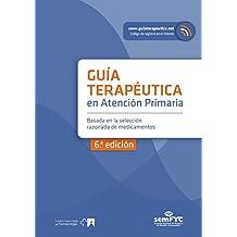 Guía Terapéutica en Atención Primaria - 9788415037576