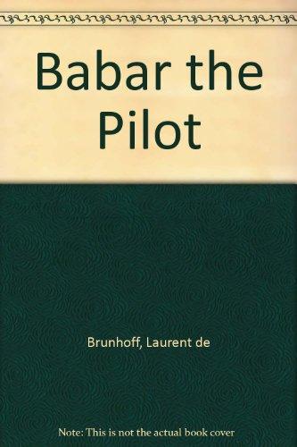 Babar the pilot