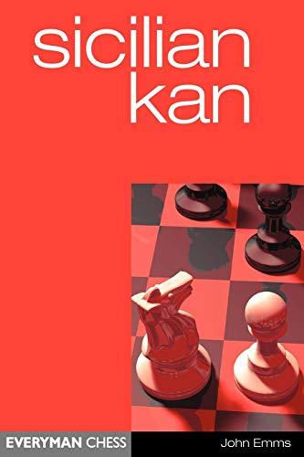 Sicilian Kan (Everyman Chess)