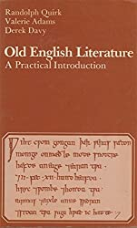 Old English Literature: A Practical Introduction