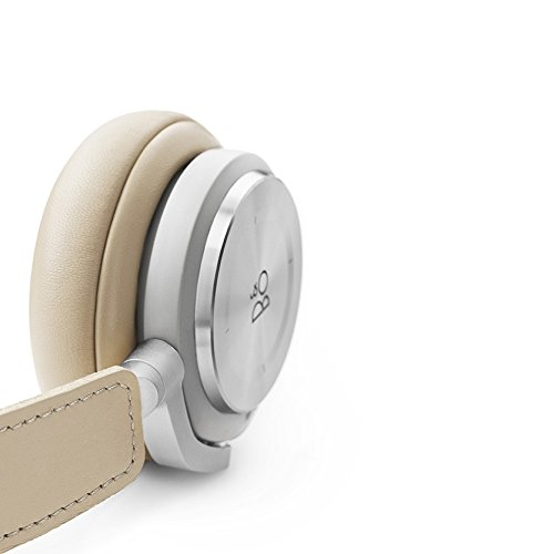 Bang & Olufsen Beoplay H8 On-Ear Kopfhörer (Active Noise Cancellation) natural - 4