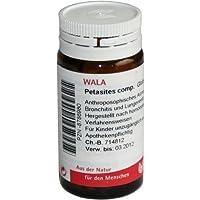 PETASITES COMP 20g Globuli PZN:8786980 preisvergleich bei billige-tabletten.eu