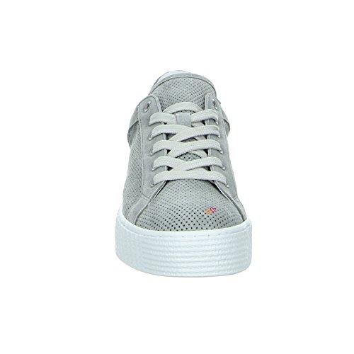 Tango Shoes EMMA Grey Grau