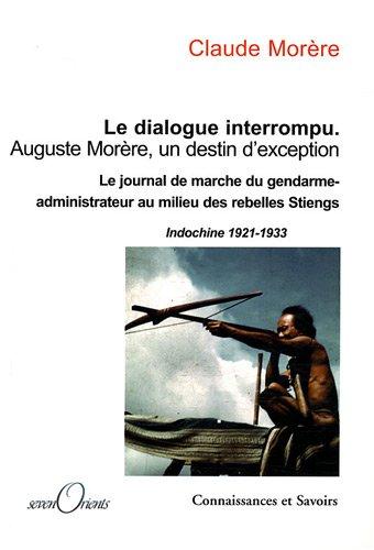 Le Dialogue Interrompu [Pdf/ePub] eBook