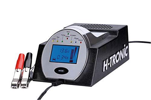 H-Tronic Bleiakku-Ladegerät HTDC 5000 12 V Ladestrom (max.) 5 A