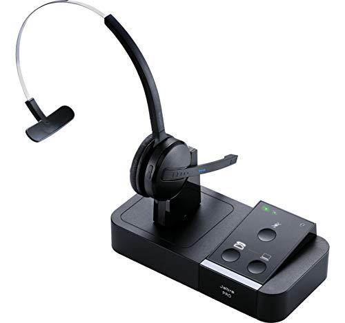 Jabra PRO 9450 DECT Headset Mono USB NC 9450-25-507-101