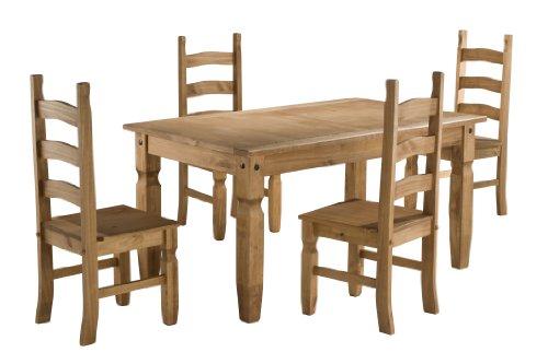 birlea-corona-ensemble-table-et-chaises-5-m-tableau-4-chaises-pin-cir