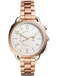 Fossil Damen-Armbanduhr FTW1208