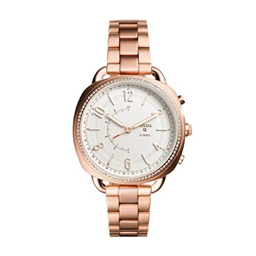 Fossil Damen Armbanduhr FTW1208 (Fossil Damen-armbanduhr)