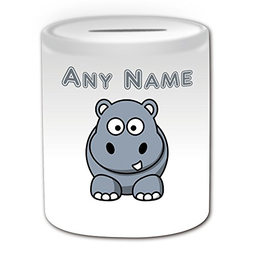 personalisiertes-geschenk-silly-nilpferd-spardose-design-thema-weiss-alle-nachricht-name-auf-ihre-ei