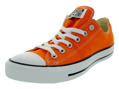 Chuck Converse Unisex Taylor Unisex Star Converse Sneakers All Erwachsene Orange pIxv46I1qw