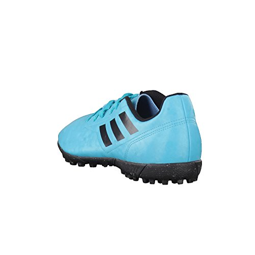 adidas Conquisto Ii Tf, Chaussures de Football Homme Turquoise (Energy Blue /core Black/solar Yellow)