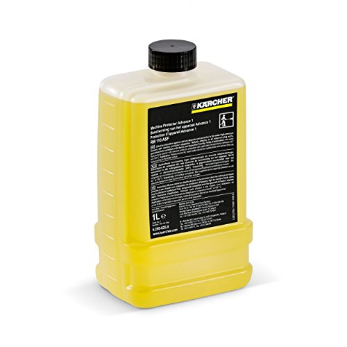 Karcher nettoyeur haute pression RM 110 ASF machine Protector Advance 1 litre