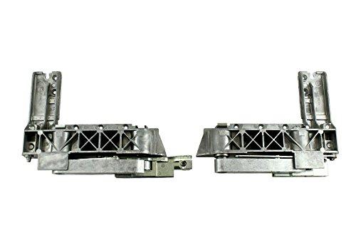 GU Schiebetür Laufwagen / Laufschuhe DIN Links 150kg Ausführung ( GU 38514 & 9-42566 & 328529 - Wagen Tür-hardware