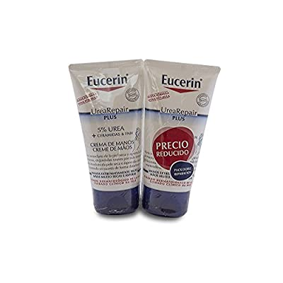 Pack Eucerin UreaRepair Plus