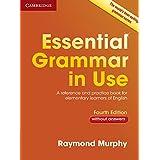Essential grammar in use. Wiothout answers. Con e-book. Con espansione online. Per le Scuole superiori