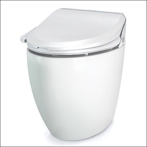 VIS6000: bidet WC Sitz und Kombination
